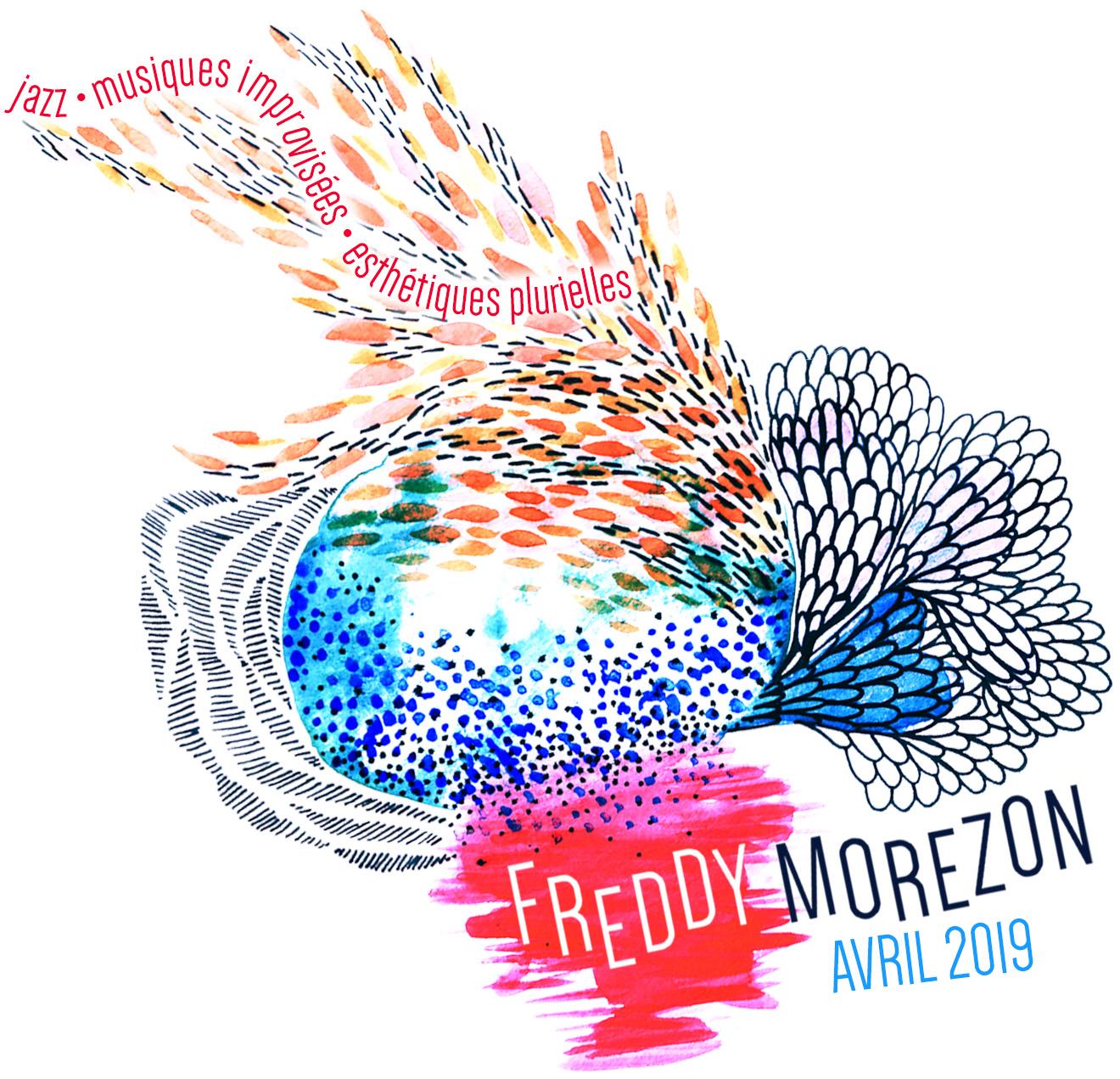 Freddy Morezon - Newsletter avril 2019