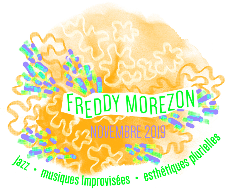 Freddy Morezon - Newsletter novembre 2019