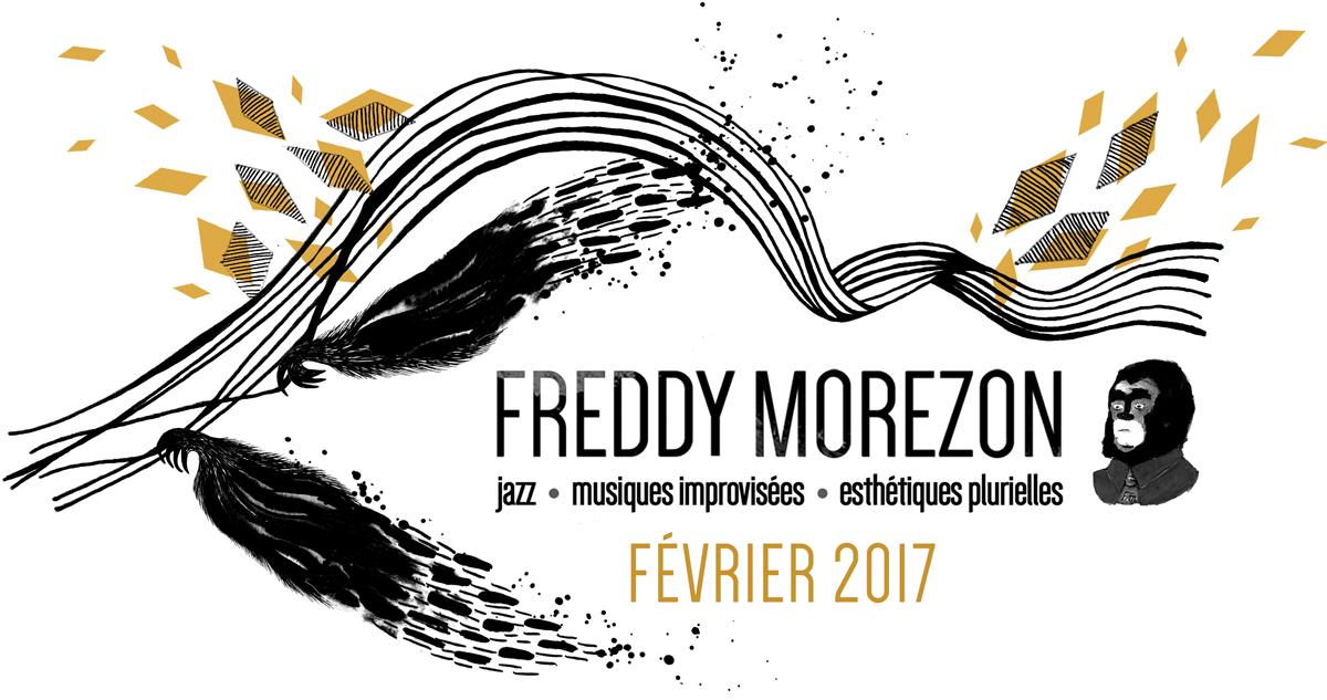 FREDDY MOREZON - février 2017