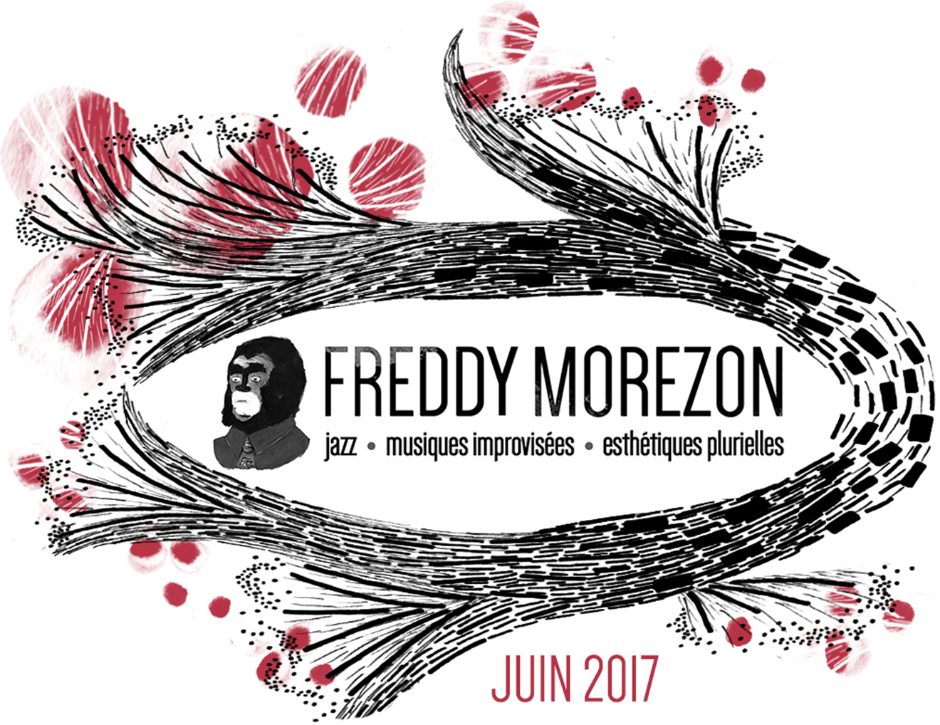 FREDDY MOREZON - juin 2017