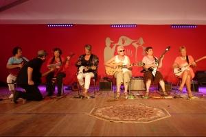 Les Mamies Guitares