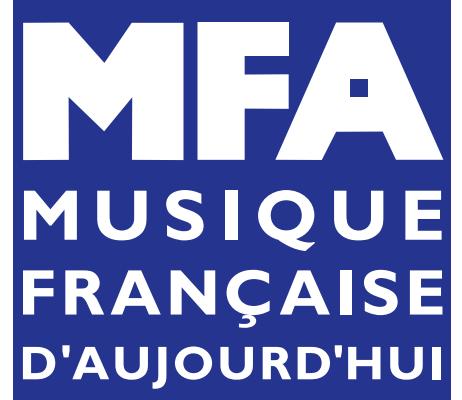 Musique Française d'Aujourd'hui
