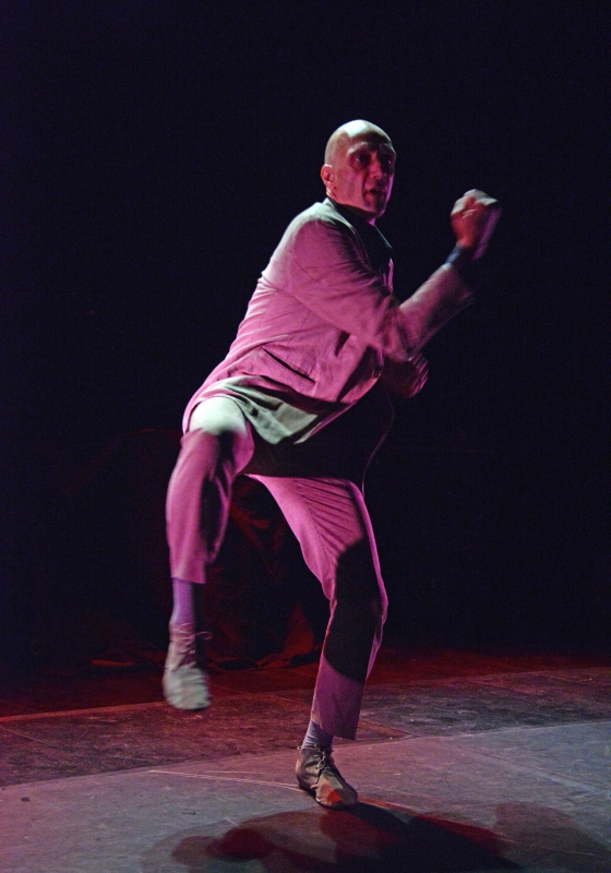 Didier Kowarsky - conte