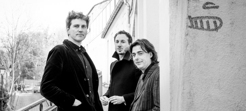 Deep Ford - Robin Fincker : saxophone tenor, clarinette - Benoit Delbecq : piano, clavier basse - Sylvain Darrifourcq : batterie, électronique