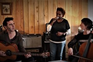 Trio Wassié / Sourisseau / Läderach