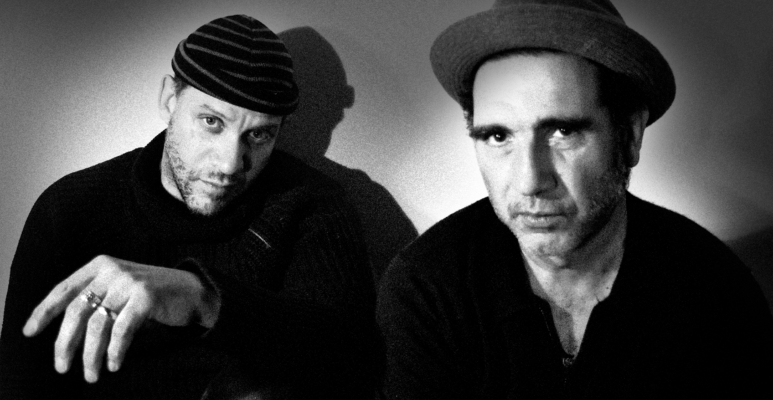 """Reverse Winchester (Mike Ladd / Mathieu Sourisseau) // sortie de l'album """"Newburn"""" 27 sept 2019"""