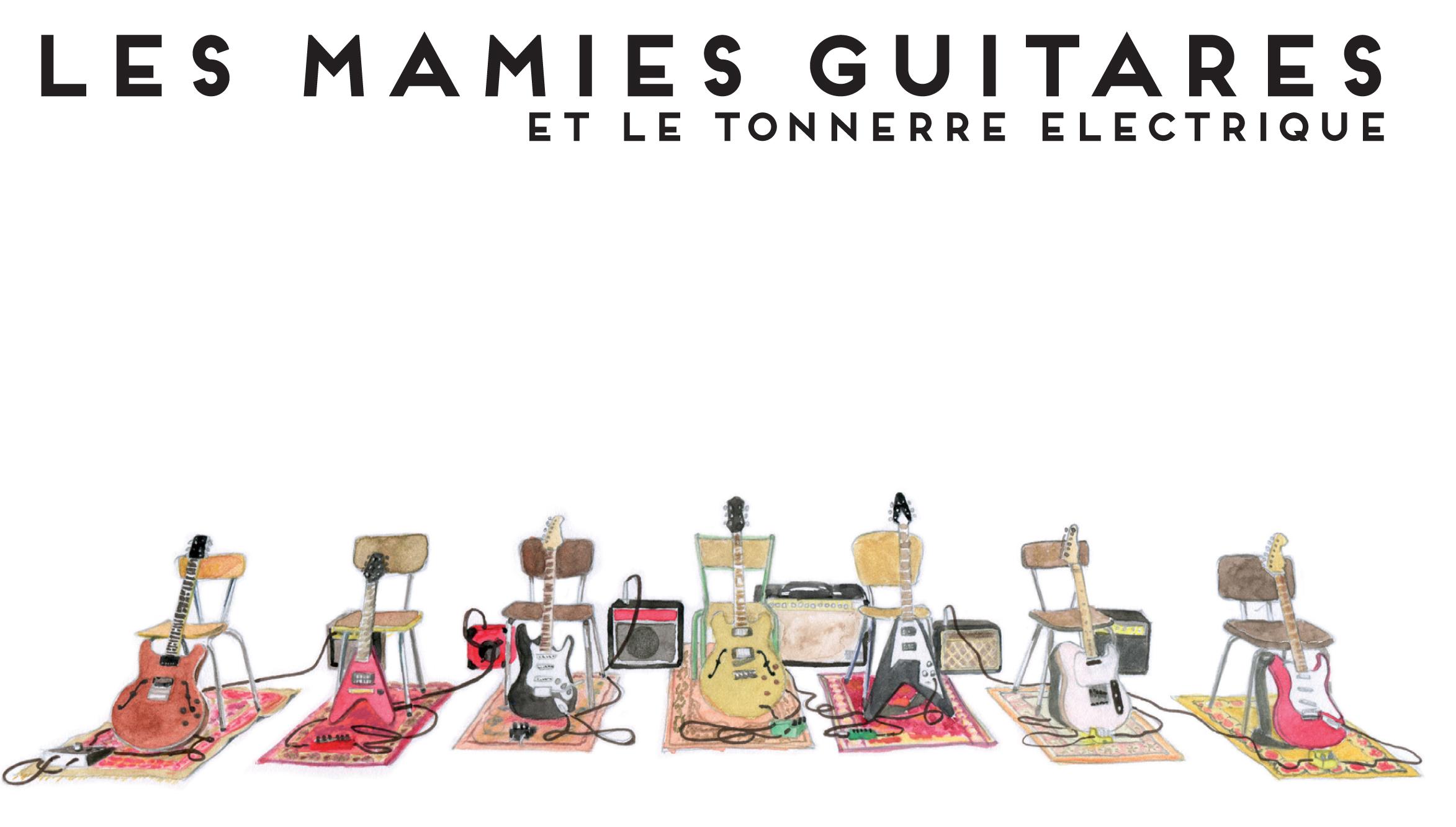 recueil_MamiesGuitares_realisé par La Vapeur-1