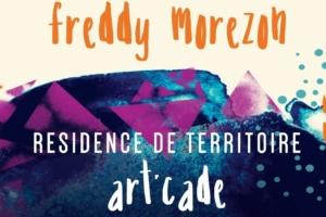 Résidence de territoire avec Art'Cade - Ariège