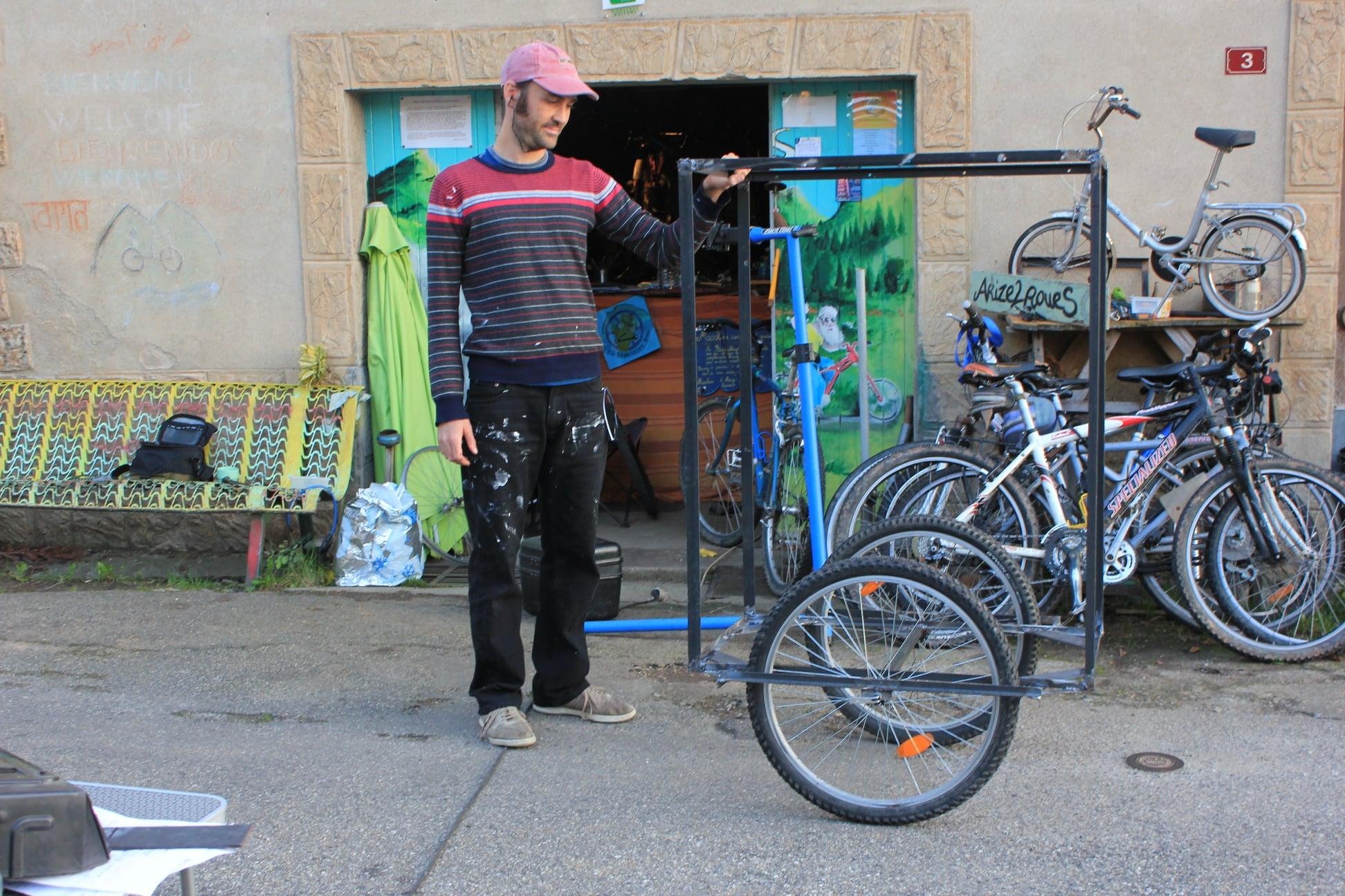 Balade à vélo (1)