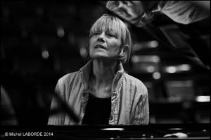 Christine Wodrascka solo