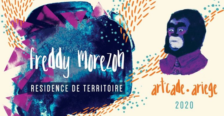 Résidence de Territoire // Art'Cade, Scène de musiques actuelles • Ariège